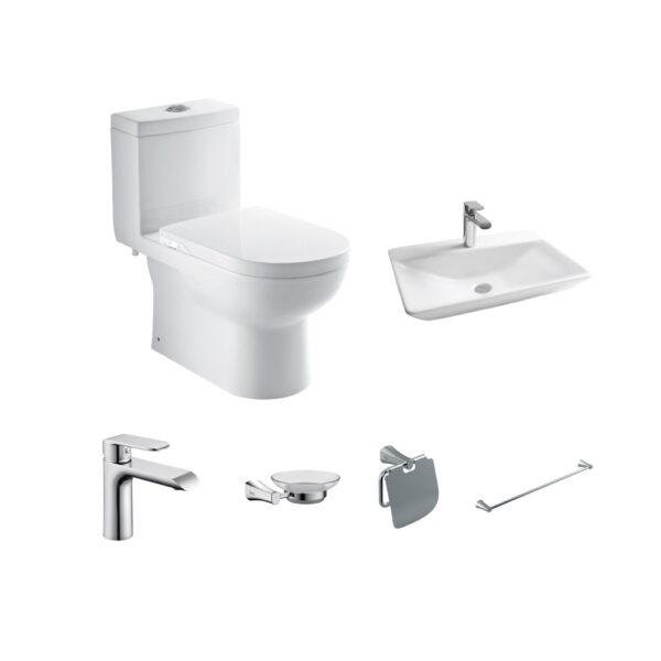 P4520 T3H1 AW Eton Package