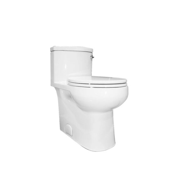 C3410LT AW One Piece watercloset