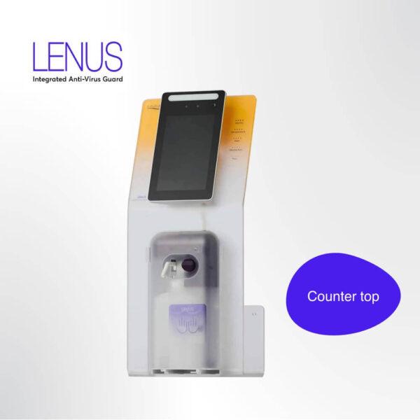 HSD1015 NC Lenus counter top