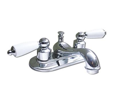 LF3722PX NC Centerset Faucet