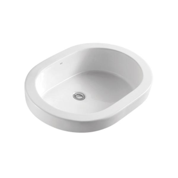 Trista L348 AW Countertop Wash Basin